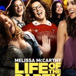 Watch Life of the Party Trailer + Giveaway!