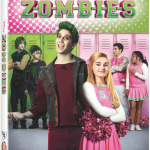 Get Zombies on DVD Now!