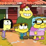 Fun Facts About Disney Channel's New Show Big City Greens