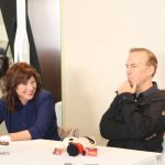 Interview with Bob Odenkirk and Catherine Keener for Incredibles 2