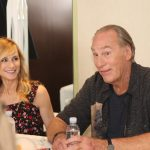 Craig T. Nelson and Holly Hunter Incredibles 2 Interview