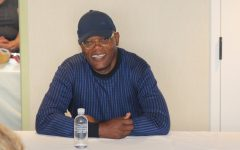 Samuel L. Jackson Incredibles 2 Interview