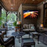 Outdoor Entertainment with SunBriteTV