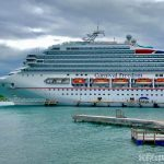 Activities on the Carnival Freedom