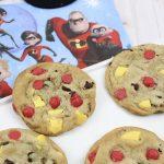 Jack Jack's Num Num Cookies
