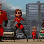 Spoiler Free Review of Incredibles 2