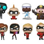 The Most Incredible Incredibles 2 Toys