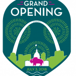 Gateway Arch Museum Grand Opening Events