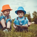 Creating a Summer Plan for All Your Children to Have a Great Time