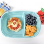 Ways To Make School Lunches More Fun