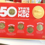 Get a McDonald's MacCoin at St. Louis Cardinals Games!
