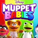 Muppet Babies: Time To Play! on DVD Now