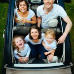 5 Hacks For Your International Family Travel Trip