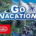 Go on Vacation with Go Vacation on the Nintendo Switch