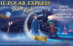 Polar Express St. Louis