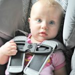 5 Reasons for Parents to Use Rear Facing Car Seats