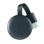 Cut Cable and Get The Google Chromecast Streaming Media Player