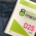 Halfway Through The Drop 2 Sizes Challenge with Forward Fitness