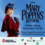 I'm Headed to Los Angeles for the Mary Poppins Returns Event!