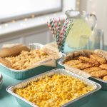 Make Thanksgiving Easy and Delicious With Noodles & Company's Catering