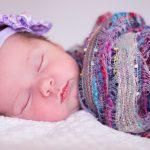 5 Strange Things Babies Do While Sleeping