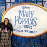 My Experience at the World Premiere of Mary Poppins Returns #MaryPoppinsReturnsEvent