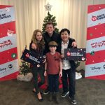 Talking With The Cast Of Disney Channel's Coop & Cami Ask The World