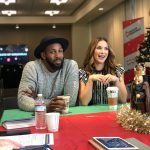 "Pop-up Santa and Disney's Fairy Tale Weddings: Holiday Magic with Stephen ""tWitch"" Boss and Allison Holker"