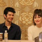 Interview with Ben Whishaw and Emily Mortimer for Mary Poppins Returns