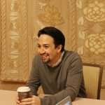 Interview with Lin-Manuel Miranda for Mary Poppins Returns