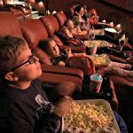 Holiday Family Fun: See a Movie at Marcus Theaters!