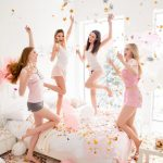 5 Non-Traditional Bridal Shower Trends
