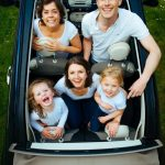 Ways To Have A Better Travel Experience With Your Kids