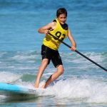 7 Reasons Paddle Boarding is Good for Your Child's Health