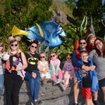 How to Plan a Disney World Trip for a Big Family