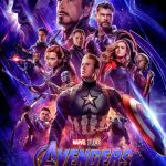 New Avengers: Endgame Trailer and Poster