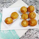You've Gotta Try Entenmann's Little Bites Churro Muffins!
