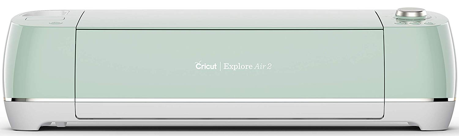 Everything You Need To Know About The Cricut Explore Air 2