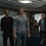 Spoiler Free Review of Avengers: Endgame: Should Kids See It?