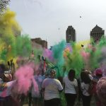 What You Need To Know About The Color Run, Sponsored By Cricket Wireless