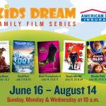 Marcus Theaters Kids Dream Summer Film Series 2019 – Movies for $3!