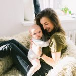 Celebrating Your First Mother's Day: A 2019 Gift Guide For New Moms