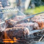 Low Carb Recipes For Your Summer Barbecue