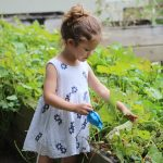 Renovating Your Garden To Make It More Child Friendly