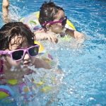 How to Keep Your Kids Cool This Summer