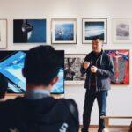5 Ways to Ease Presentation-Day Nerves