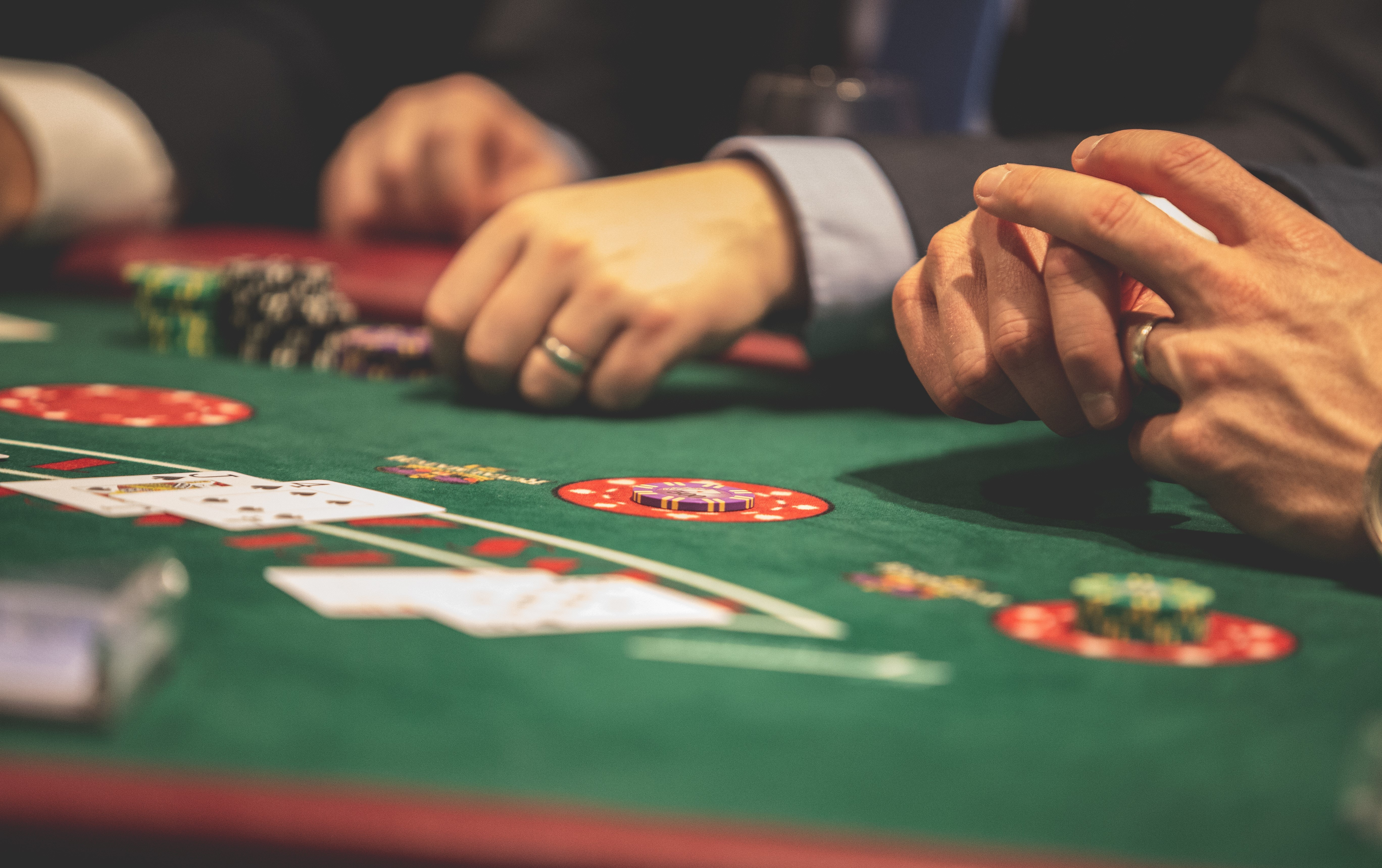 Is there a secret to winning roulette