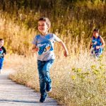 5 Fun Ways to Get in Shape With the Kids