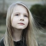 How Young Is Too Young When Using Extensions in a Child's Hair?