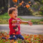 Fall-Friendly Crafts To Enjoy With Your Kids